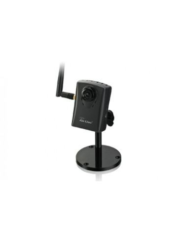 WN-200HD 2.0 Mega Pixel Wireless 150Mbps IP Camera