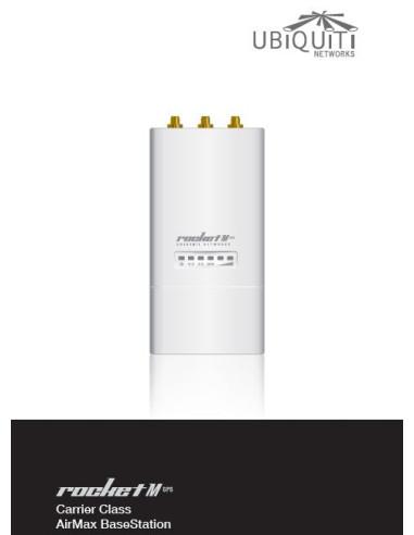 Routerstation - 3 LAN, 3 MiniPCI, USB2, 680MHZ 64MB 16MB