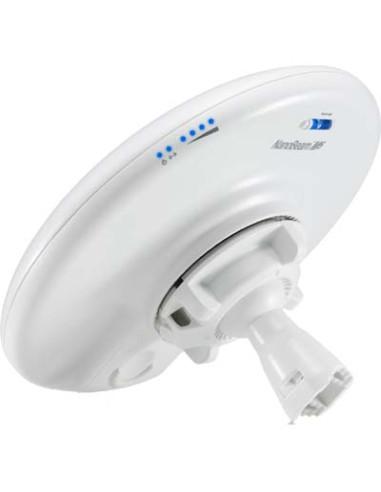 BulletM2-Ti TITANIUM: 2.4GHz Hi Power 802.11N Outdoor Radio