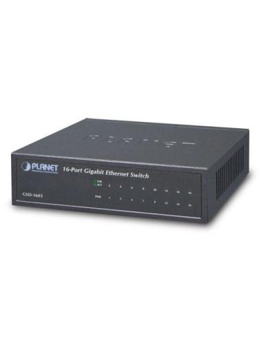 TP-DCDC-2456G-VHP Hi Power DC to DC Converter and passive POE inserter