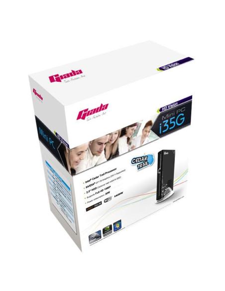 RBOmniTikPG-5HacD MikroTik OmniTIK ac 5GHz 7dBi Access Point
