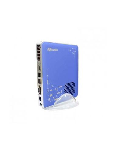 Giada i35V Fanless Mini PC Intel D2550