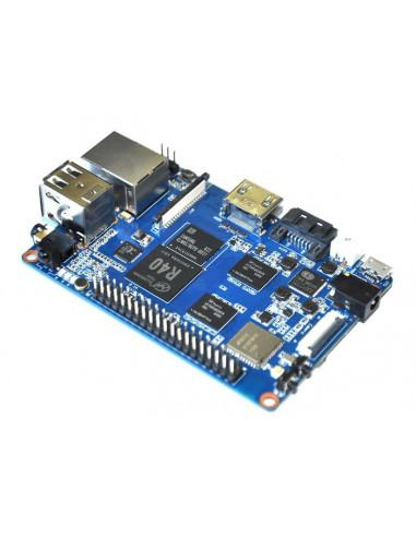 Banana Pi BPI-M2 Single Board Computer
