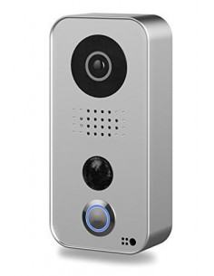 DoorBird D101S Stainless Steel IP Video Door Station