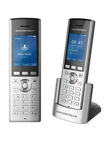 DoorBird D2101V-V4A Brushed Titanium IP Video Door Station