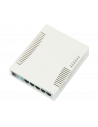 CSS106-5G-1S RB260GS MikroTik Cloud Smart Switch