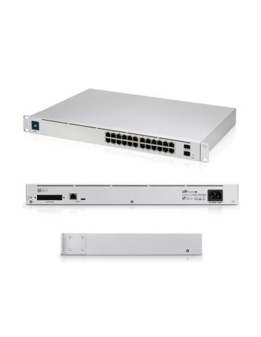 ES-5XP Ubiquiti EdgeSwitch Managed Gigabit Switch