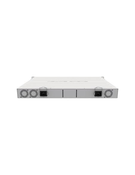 IP9850 AU 4-Port Web Managed IP Power Controller