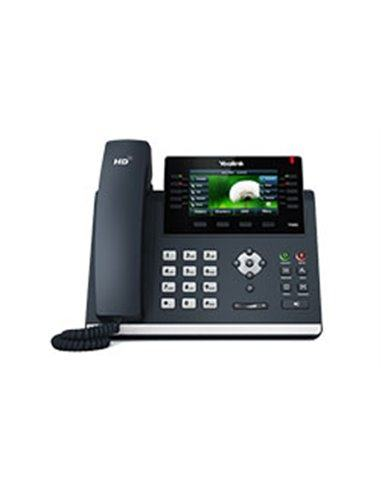 SIP-T42G Yealink Executive IP Phone - EOL