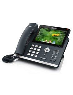 SIP-T48G Yealink Executive IP Phone