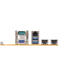 RBGESP MikroTik Gigabit Surge Protector