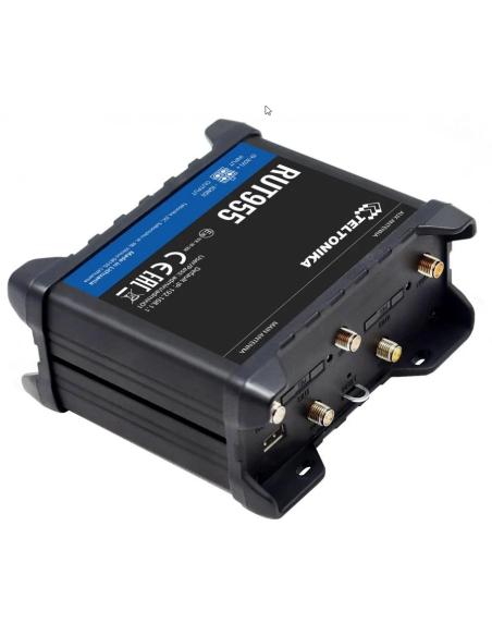 IP9828 Dual Web Managed IP Power Controller