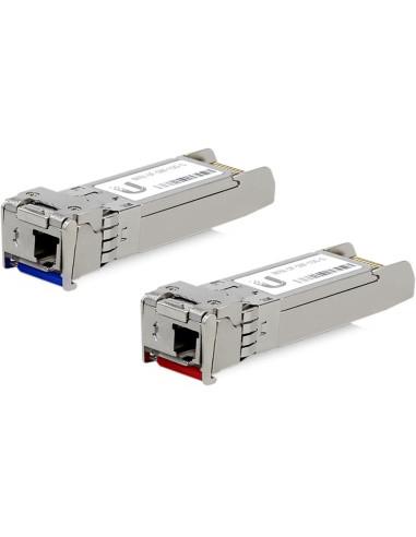 2M LC UPC to SC UPC Simplex 2.0mm PVC(OFNR) SMF Fiber Patch Cable