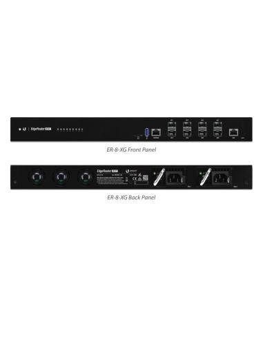 LC-LC Duplex OM3 MM Fibre Patch Cable