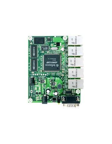 MikroTik 5GHz PtP (2) SXT G 16dBi CPE