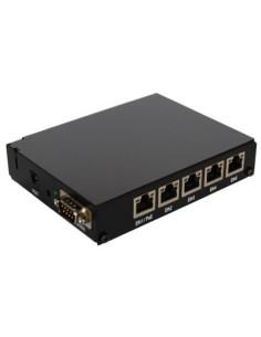 MikroTik 2.4GHz Link (2) SXT Lite5 ac 16dBi CPE