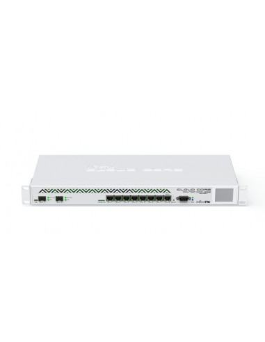 CCR1036-8G-2S+ MikroTik Cloud Core Router