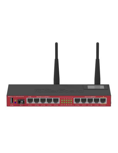 UF-SM-10G-S - Ubiquiti U Fiber Single-Mode 10 Gbps SFP+ Fiber Module w/ BiDi (1-Pair)