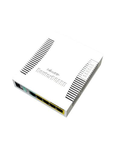 RB411AR MikroTik RouterBOARD 411AR