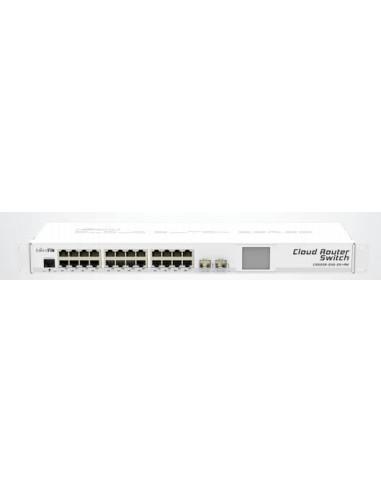 RB411AH MikroTik RouterBOARD 411AH