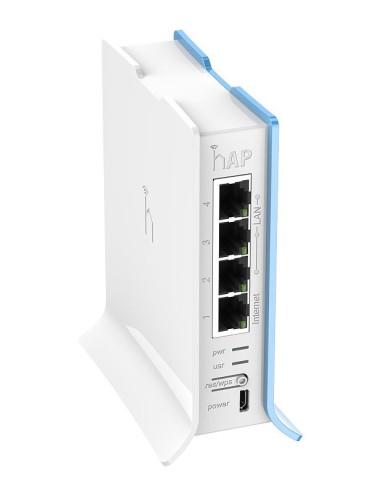 RB711UA-2HnD Mikrotik RouterBOARD 711 - 1Watt Access Point