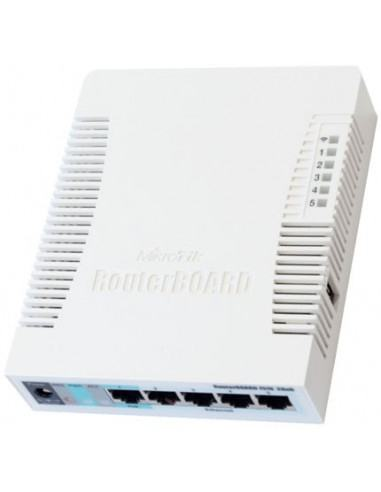 RB951G-2HnD MikroTik 951G Wireless Router