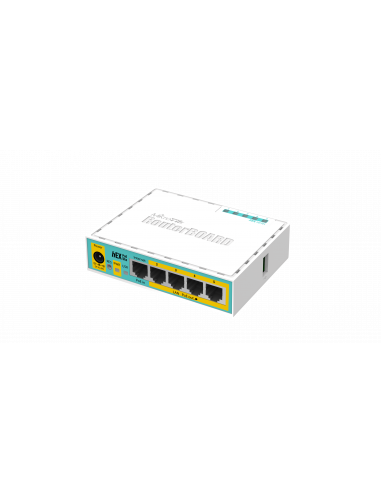 RB960PGS MikroTik RouterBOARD hEX PoE Router