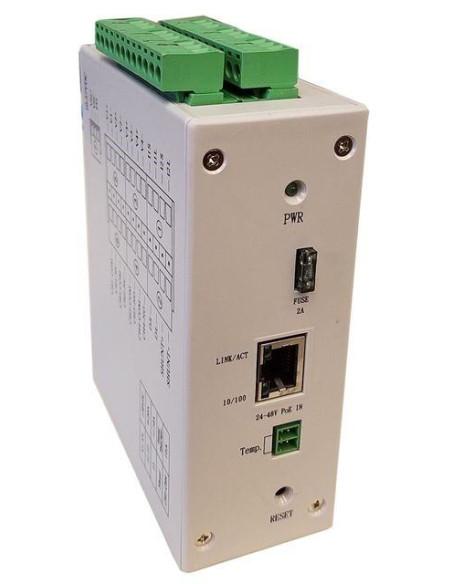 Outdoor POE Injector I8023AF-OD