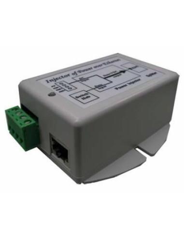 POE-E201 IEEE 802.3at Power over Gigabit Ethernet Extender