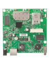 RB912UAG-5HPnD MikroTik RouterBOARD 912 High Power 5GHz Wireless Gigabit Router