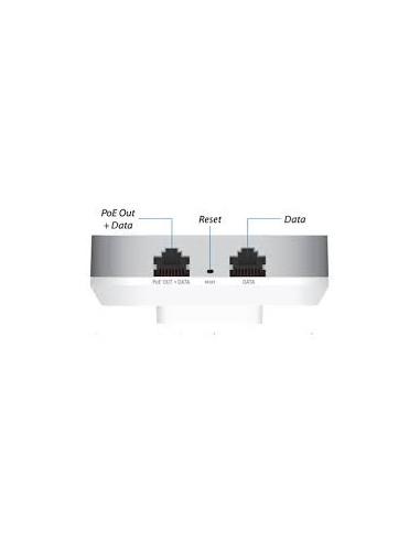 TP-DCDC-1224G 9-36VDC IN 48VDC OUT 19W DC to DC POE Gigabit