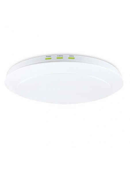 WDAP-C7400 PLANET Dual Band Ceiling Access Point