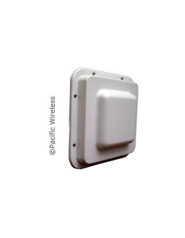 Rootenna 19dbi with enclosure 2.4GHZ
