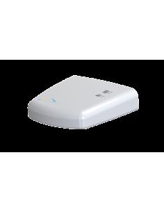 SPE-ZN die cast enclosure Aluminium, IP66, 4 antenna connectors
