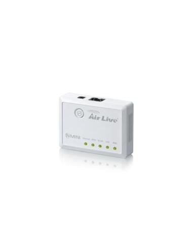 Die cast enclosure Aluminium, IP66, 6 antenna connectors