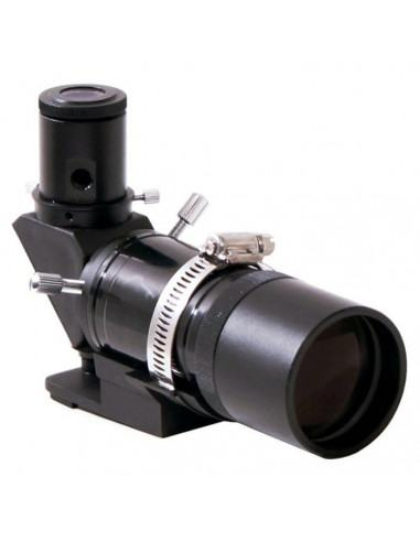 Metrolinq alignment scope with 9×50 magnification