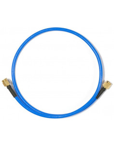 MikroTik flex-guide Super Low Loss RP-SMA Cable 50cm