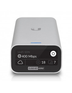 Ubiquiti UniFi Cloud Key Gen2 Controller UCK-G2