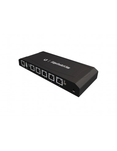 ES-5XP Ubiquiti EdgeSwitch Managed Gigabit Switch