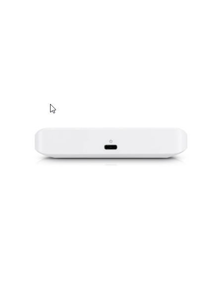 Ubiquiti UniFi Flex Mini 5-Port managed Gigabit Ethernet switch
