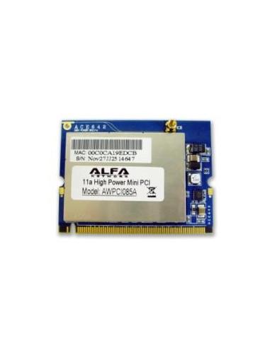 AP Duo 5-20-N 802.11a/b/g +a/b/g Connectorized Dual-Radio, 200mw high power radios