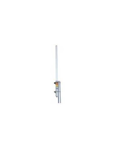 Ubiquiti 2.4GHz Link (2) NanoBeam M2 18dBi Dish