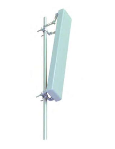 NMP-8602 - 400mW miniPCI card