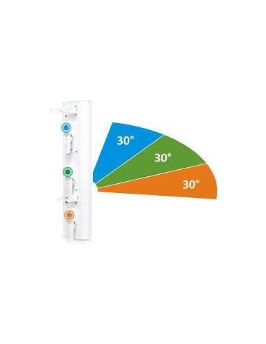 6 bay NAS server with ZFS filesystem Hot SWAP HDD 2GB RAM, Celeron 1037U
