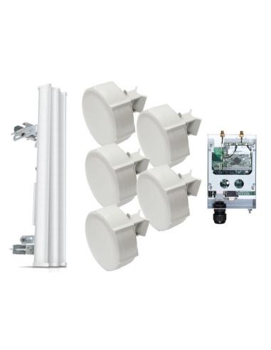 MC7304 Sierra Wireless mini PCIe 4G LTE Card