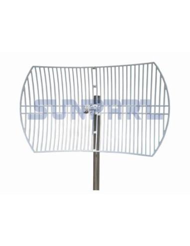 ARC-DA5834SD1 ARC Wireless 5GHz 34dBi DP Dish